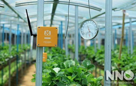 Nông nghiệp 4.0