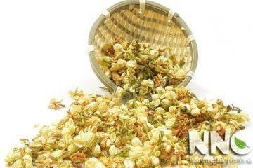 Trà hoa lài có tác dụng gì? Có nên uống trà hoa nhài thường xuyên