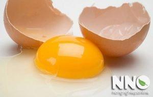 Một quả trứng gà bao nhiêu calo