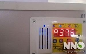 Hướng dẫn sử dụng máy ấp trứng mini Mactech