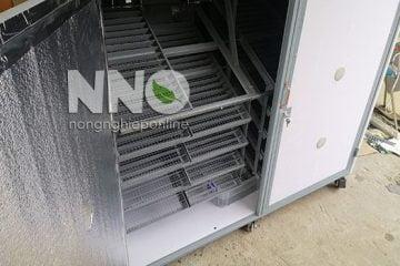 Đánh giá máy ấp trứng Mactech, hàng cao cấp made in Việt Nam