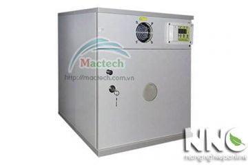 Review máy ấp trứng Mactech 50 trứng, giá 1,75 triệu có đáng mua