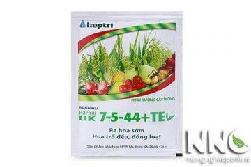 Các loại phân bón cho rau phổ biến bạn nên biết khi trồng rau