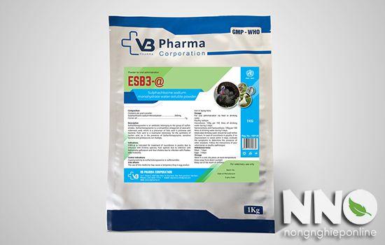 Thuốc ESB3