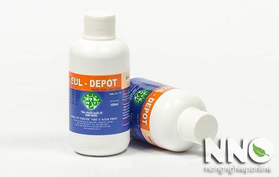 Thuốc Sul-Depot